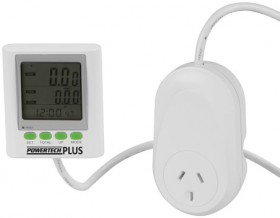 Mains-Power-Meter-with-Detachable-LCD on sale