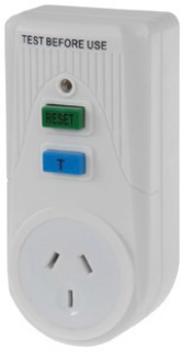 Single-RCD-Safety-Switch-Outlet on sale