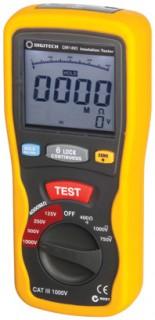 Cat-III-Insulation-TesterMultimeter on sale