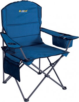 Oztrail-Getaway-Chair on sale