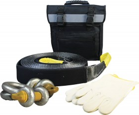 Dune-4WD-5-Piece-Recovery-Kit on sale