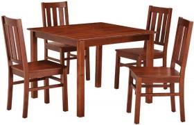 NEW-Ashford-5-Piece-Dining-Set on sale