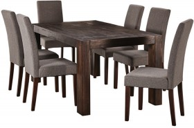 Kingston-7-Piece-Dining-Set-with-Madison-Chairs on sale
