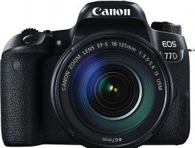 Canon-EOS-77D on sale