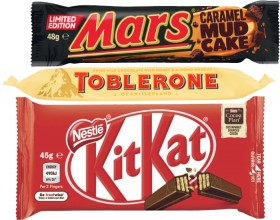 Nestl-or-Mars-Medium-Bar-35g-57g-Europe-Bar-40g-45g-or-Toblerone-50g on sale