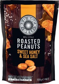 Red-Rock-Deli-Nuts-130g-150g on sale