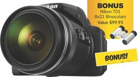 Nikon-Coolpix-P900 on sale