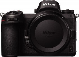 Nikon-Z7-Body on sale