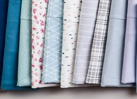 60-off-All-Koo-Printed-Plain-Flannelette-Sheet-Sets on sale
