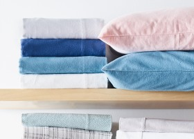 60-off-All-Brampton-House-Individual-Flannelette-Sheets on sale