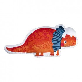 40-off-Kids-House-Funky-Dinosaur-Cushion on sale