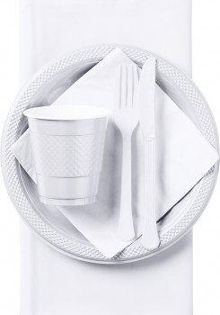 Lets-Celebrate-White-Tableware on sale