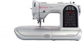 NEW-Singer-Heritage-Platinum-Sewing-Machine on sale