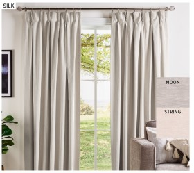 30-off-Finn-Blockout-Double-Pinch-Pleat-Curtains on sale