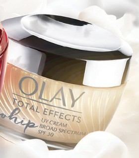 NEW-Olay-Total-Effects-Whip-UV-Cream-SPF-30 on sale