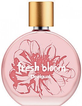 Desigual-Fresh-Bloom-EDT-100mL on sale