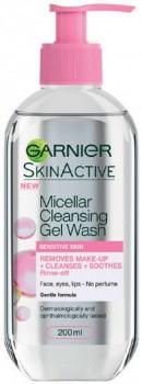 Garnier-Micellar-Cleansing-Gel-Wash-200mL on sale