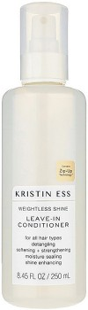 Kristin-Ess-Weightless-Shine-Leave-in-Conditioner-250mL on sale