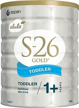 S-26-Gold-Alula-Toddler-900g on sale