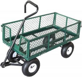 Garden-Cart on sale