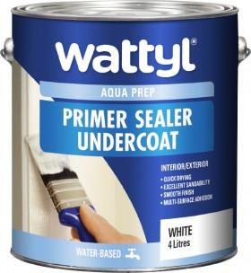 Wattyl-Aqua-Prep-Primer-Sealer-Undercoat-4L on sale