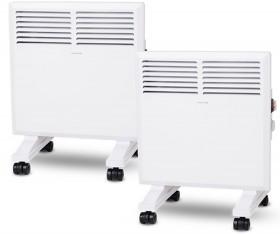 Goldair-1000W-2Pk-Panel-Heater on sale