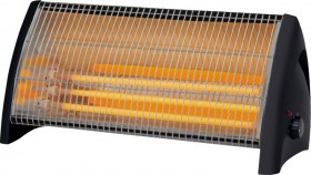 Goldair-2400W-Radiant-Bar-Heater on sale