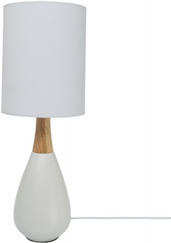 Noam-Table-Lamp-in-White on sale