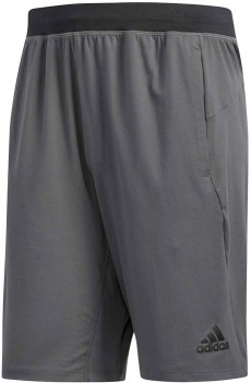 adidas-4Kraft-Prime-Short-Grey on sale