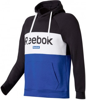Reebok-Elements-Big-Logo-Hoodie on sale