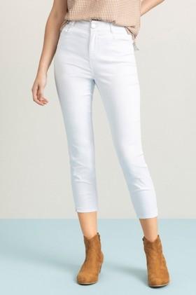 Emerge-Crop-Denim-Jean on sale