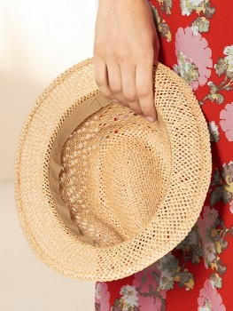 Fedora-Hat on sale