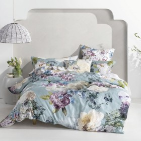 Lena-Quilt-Cover-Set-by-Linen-House on sale