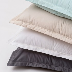 Hotel-1000-Thread-Count-Tailored-Edge-Pillowcase-by-M.U.S.E on sale