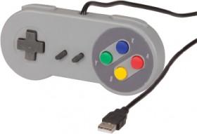 NEW-Retro-NES-Style-Controller on sale