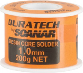 Duratech-200gm-Solder on sale