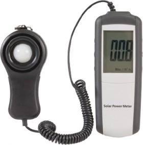 Solar-Power-Meter on sale