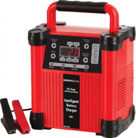 12V-10A-Intelligent-5-Stage-Battery-Charger on sale