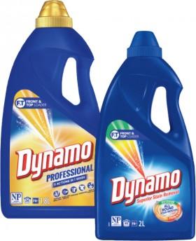 Dynamo-Laundry-Liquid-2-Litre-or-Professional-1.8-Litre on sale