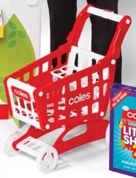 Little-Shop-Shopping-Trolley on sale