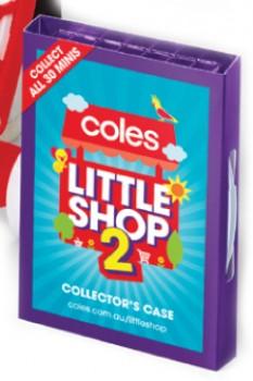 Little-Shop-Collectors-Case on sale