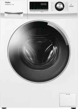 Haier-9kg-Front-Load-Washer on sale