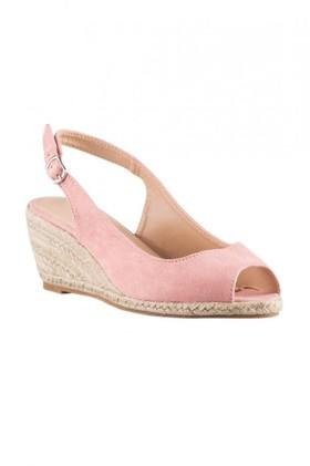 Ferndale-Sandal-Heel on sale