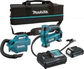Makita-12V-2.0Ah-2Pce-Combo on sale