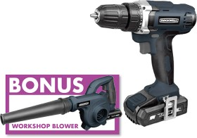 Rockwell-18V-Drill-Driver-Kit on sale