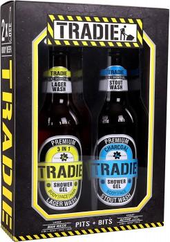Tradie-2Pk-Beer-Bottle-Body-Wash on sale