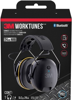 3M-Worktunes-Wireless-Earmuffs-with-Bluetooth on sale