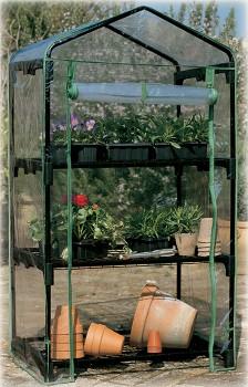 Gardman-3-Tier-Mini-Greenhouse on sale