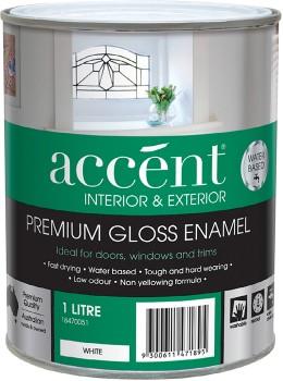 accent-Enamel-1L on sale