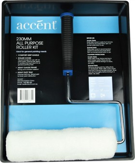 accent-230mm-All-Purpose-Roller-Kit on sale